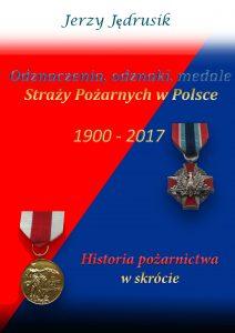 Album Odznaczenia, odznaki, medale