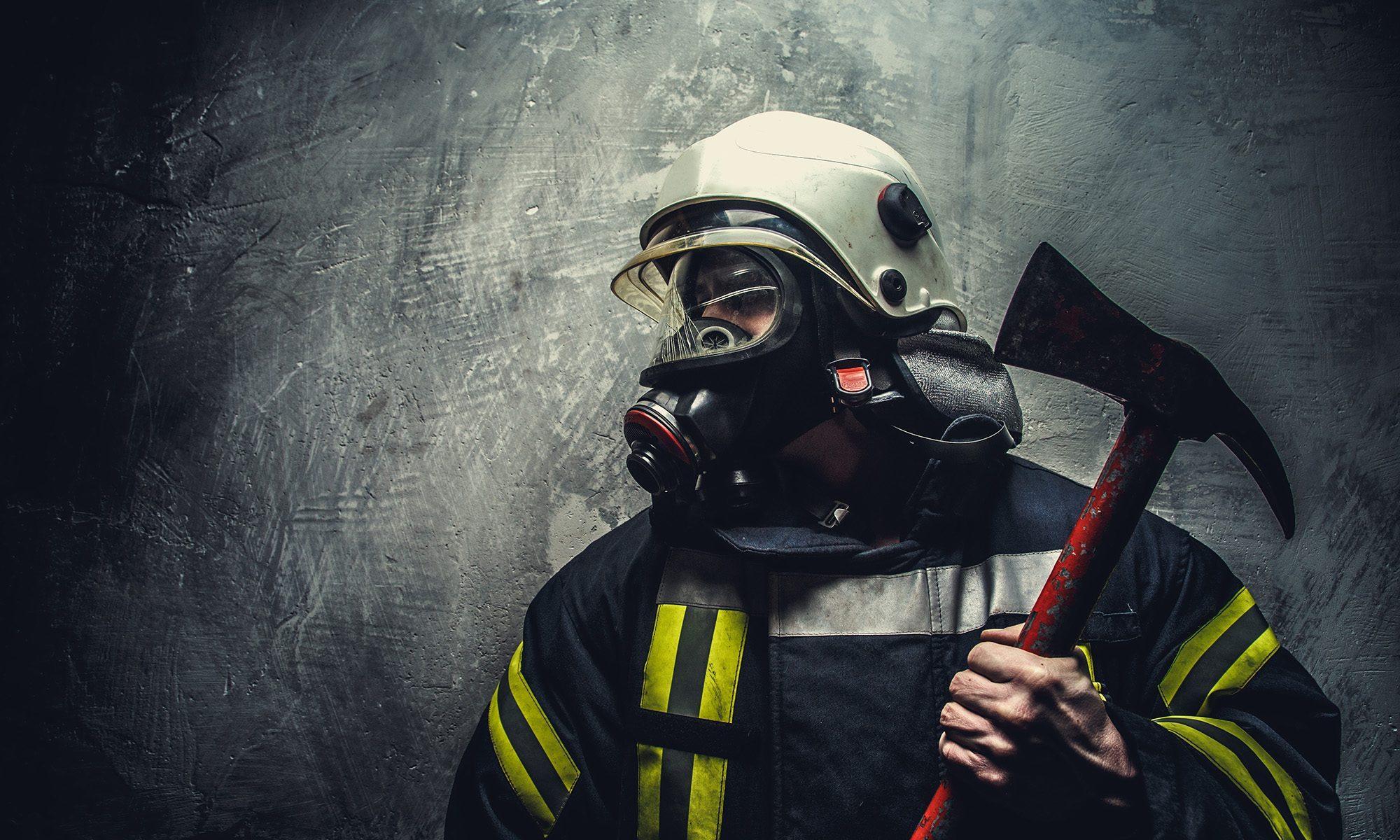Kalendarze strażackie - Najlepsza jakość druku!